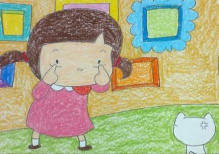 扬州绘画创意线描班要多少钱