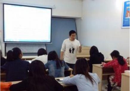 扬州会计培训班