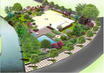 扬州景观园林设计教程