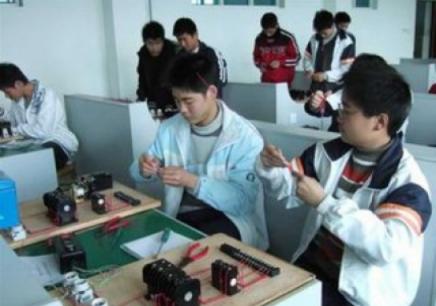 扬州PLC培训班价格