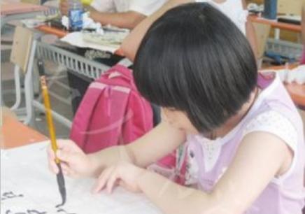 扬州软笔书法培训班价格