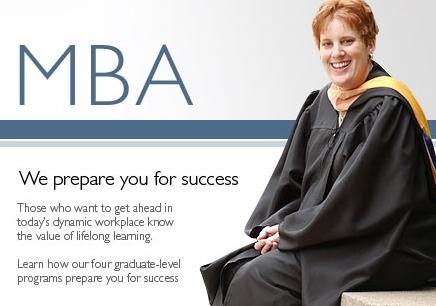 徐州去哪里读MBA