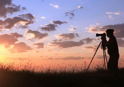 沈阳摄影高级培训