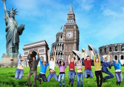 哈尔滨美国留学考试辅导