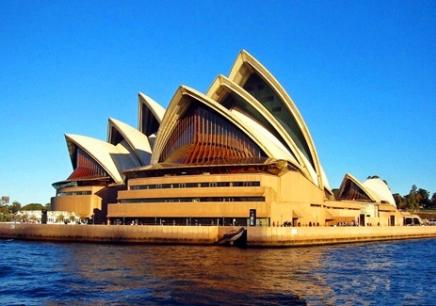 哈尔滨澳大利亚留学培训比较好的