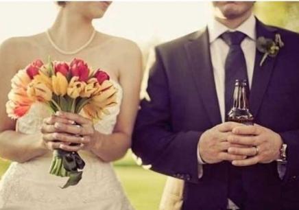 婚礼策划师班