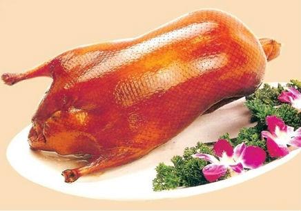 宁波北京烤鸭小吃培训