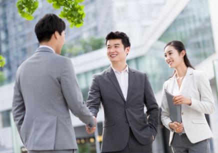 市场与销售助理技能训练