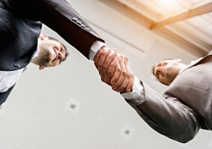 企业并购重组课程都学些什么?