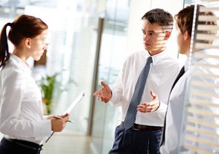 魅力领导与领导统御艺术高层管理培训