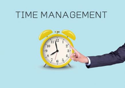 时间管理 目标管理