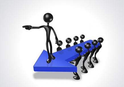领导力提升培训