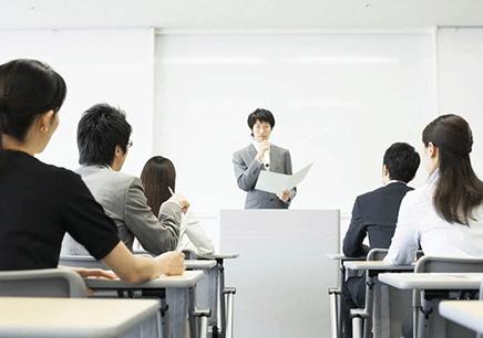 档案规范化管理培训