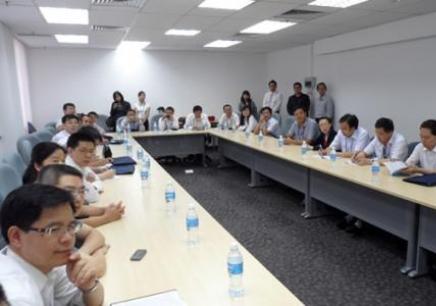 广州内部审计培训