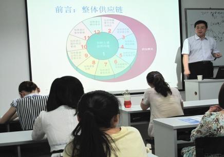 物流管理技能需要怎样学习?