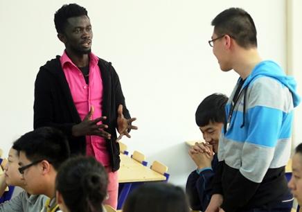 常州韦博交际英语课程培训中心