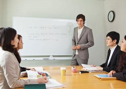 【定制课程】企业英语培训