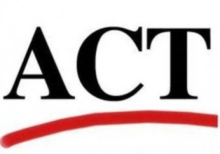 ACT考试 杭州