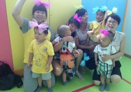 幼儿全脑潜能开发课程