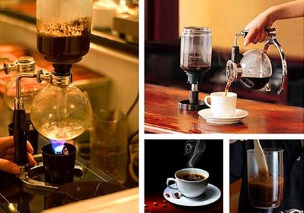 咖啡馆创业全套课程