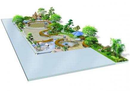 长春风景园林设计培训