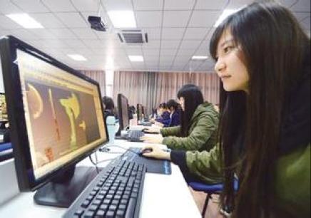 沈阳游戏设计培训班,免费试学一个月