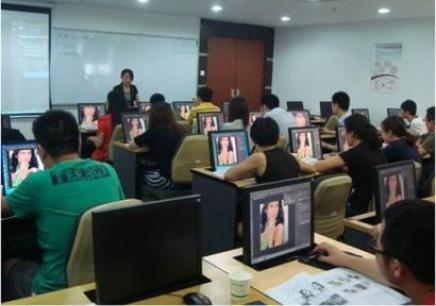 沈阳平面设计师创业培训班
