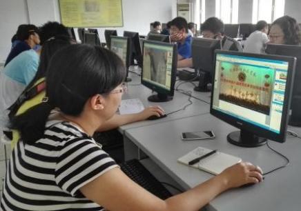 沈阳平面设计师一年学习班