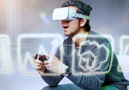 深圳VR技术学习班