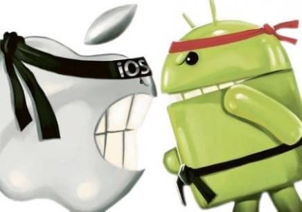 Android软件工程师