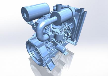Solidworks機械三維設計培訓好嗎