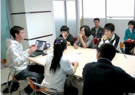 合肥雅思365国际登入教育机构