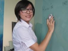 Jamie Guo