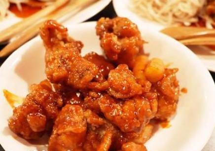 西安韩式炸鸡培训学校