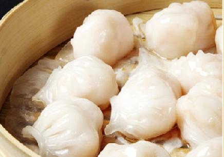 怎么做虾饺步骤图解