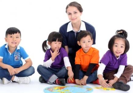 沈阳青少年英语培训课程