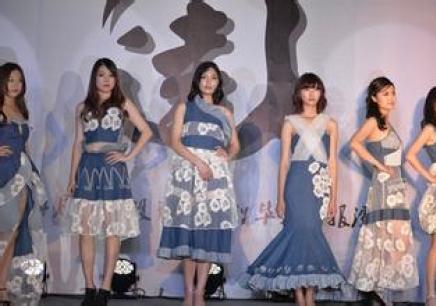 南宁舞台服装设计班