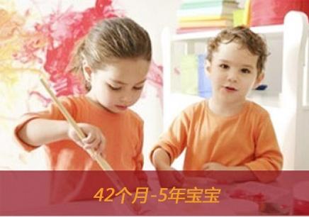 真正的皇家幼儿园(年龄42个月至5年)