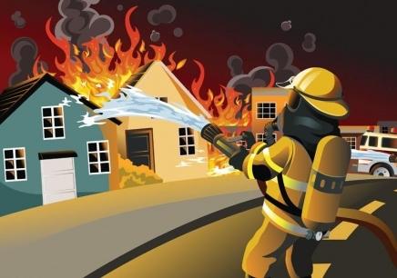 长春消防工程师培训报名学费