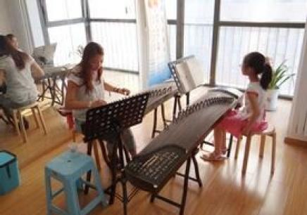 西安古筝专业班