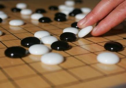 西安围棋培训学院
