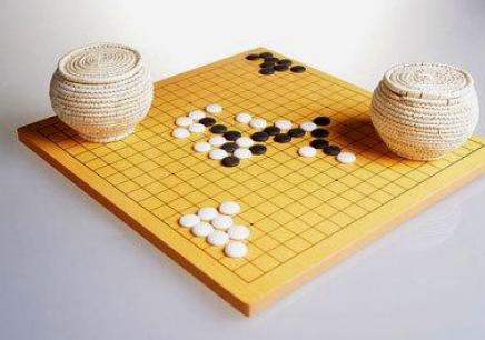 西安围棋培训