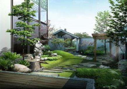南宁景观设计培训周末班