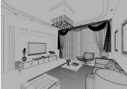 合肥室内装饰装修制图规范