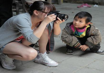 都市摄影爱好者普及班