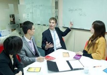 佛山职场英语提高辅导班