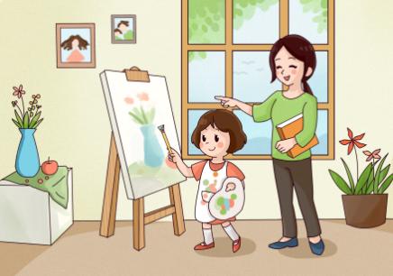 深圳绘画培训机构美术专业班