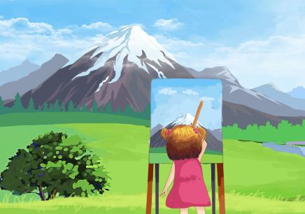 深圳绘画培训机构成人美术兴趣班