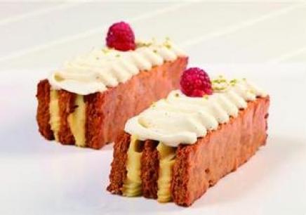 法式甜品课程