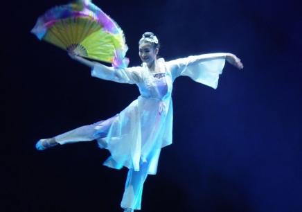 中国古典舞方向图片
